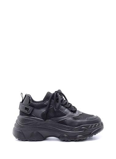Derimod Spor Ayakkabı Siyah